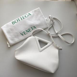 ボッテガヴェネタ(Bottega Veneta)のボッテガヴェネタ BottegaVeneta スモールポイントバッグ(ショルダーバッグ)