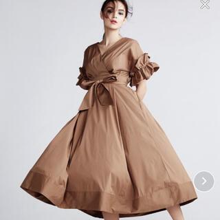DOUBLE STANDARD CLOTHING - タグあり未使用✴︎ダブルスタンダードクロージング✴︎ワンピース