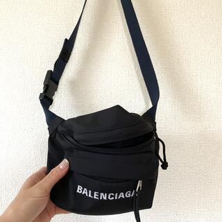 Balenciaga - BALENCIAGA バレンシアガ ボディバッグ ショルダーバッグ