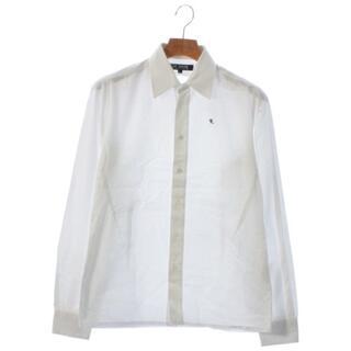 ラフシモンズ(RAF SIMONS)のRAF SIMONS ドレスシャツ メンズ(シャツ)