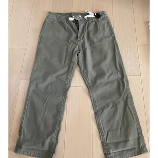 ロンハーマン(Ron Herman)のBack Satin Full Length Pants ロンハーマン(ワークパンツ/カーゴパンツ)
