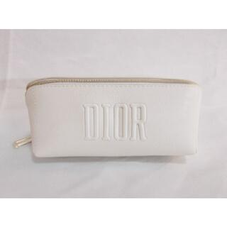 Christian Dior - 新品未使用 Christian Dior ディオール ノベルティポーチ