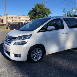 トヨタ - 〝H26 後期 トヨタ ヴェルファイア 3.5V Lエディション〟