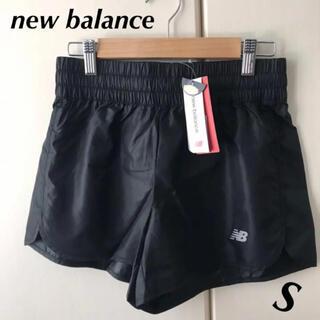 ニューバランス(New Balance)の【定価5390円】新品 ニューバランス  ショートパンツ S(ショートパンツ)