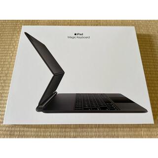 iPad - US配列 12.9インチiPad Pro 第5世代 Magic Keyboard