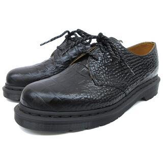 ドクターマーチン(Dr.Martens)のドクターマーチン sophnet 21ss1461 3EYESHOES UK7(ブーツ)