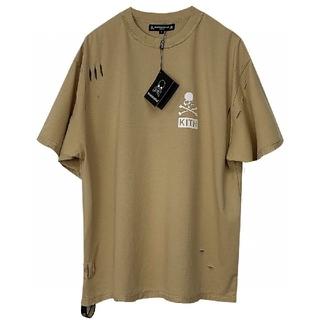 マスターマインドジャパン(mastermind JAPAN)の新品 mastermind × KITH (Tシャツ/カットソー(半袖/袖なし))