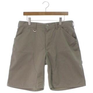 ユニフォームエクスペリメント(uniform experiment)のuniform experiment ショートパンツ メンズ(ショートパンツ)