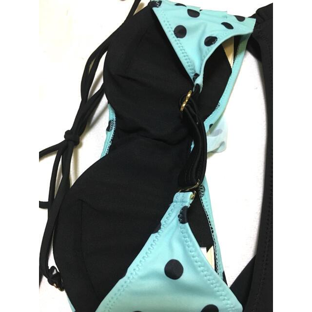 DURAS(デュラス)の新品未使用 DURAS デュラス ビキニ 水着 バンドゥ レディースの水着/浴衣(水着)の商品写真