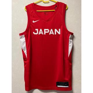 NIKE - NIKE バスケットボール日本代表 バスケットボールジャージー
