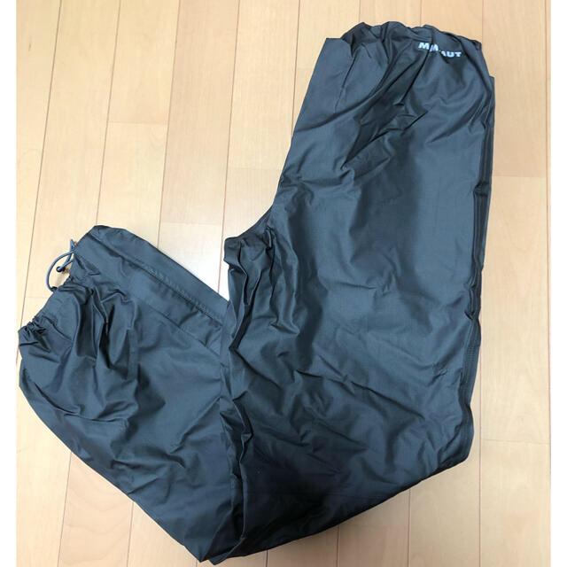 Mammut(マムート)の☆ぶく様専用☆MAMMUT GORETEX レインウェア スポーツ/アウトドアのアウトドア(登山用品)の商品写真