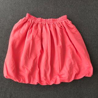 ファミリア(familiar)のfamiliar  ファミリア スカート 140(スカート)