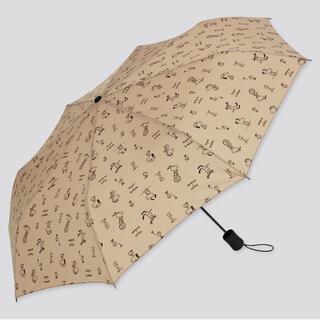 ユニクロ(UNIQLO)のピーナッツ傘(傘)