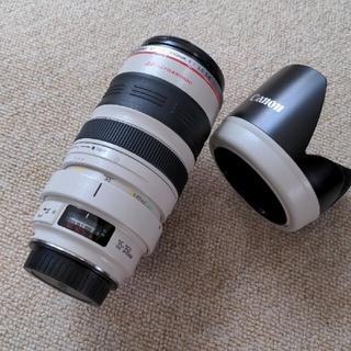 Canon - CANON EF 35-350mm F3.5-5.6L USM