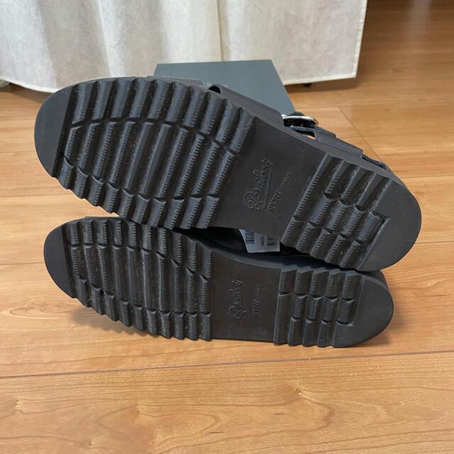 Paraboot(パラブーツ)のParaboot パラブーツ PACIFIC パシフィック SIZE40 メンズの靴/シューズ(サンダル)の商品写真