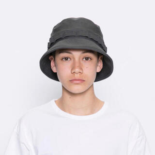 W)taps - Wtaps 20ss jungle hat ジャングルハット
