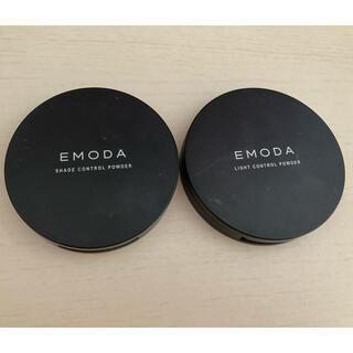 エモダ(EMODA)のEMODA (エモダ)コスメ(フェイスカラー)