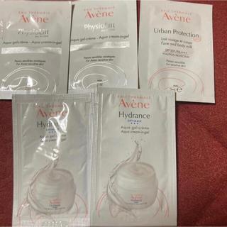 Avene - アベンヌ サンプルセット 5包