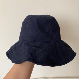 ユニクロ(UNIQLO)のUNIQLO 帽子 ハット(ハット)
