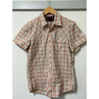 Mammut - MAMMUT 半袖シャツ