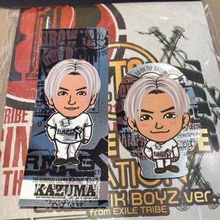 THE RAMPAGE - 千社札【 川村壱馬 】