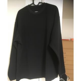 マルタンマルジェラ(Maison Martin Margiela)の新品未使用ユナイテッドアローズアンドサンバイDAISUKE OBAMAカットソー(Tシャツ/カットソー(七分/長袖))