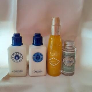 ロクシタン(L'OCCITANE)のロクシタン セット(化粧水/ローション)