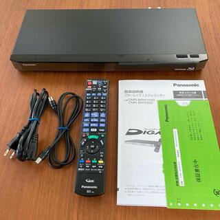 Panasonic - Panasonic ブルーレイ DIGA DMR-BRW500