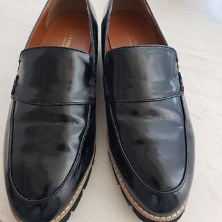ビューティアンドユースユナイテッドアローズ(BEAUTY&YOUTH UNITED ARROWS)のユナイテッドアローズUNITEDARROWSパンプスローファ(ローファー/革靴)