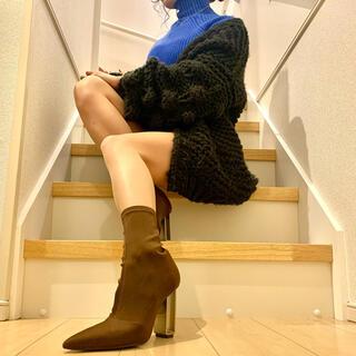 イエローブーツ(Yellow boots)のyello ショートブーツ (ブーツ)