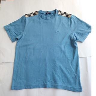 BURBERRY - バーバリー Tシャツ   140