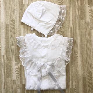 西松屋 - セレモニードレス コンビドレス