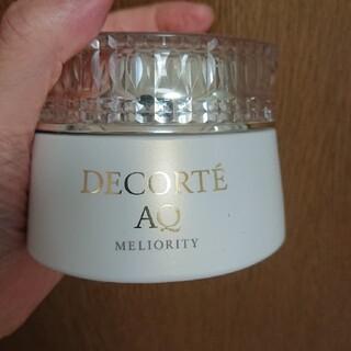 COSME DECORTE - COSME DECORTE AQミリオリティ クレンジングクリーム