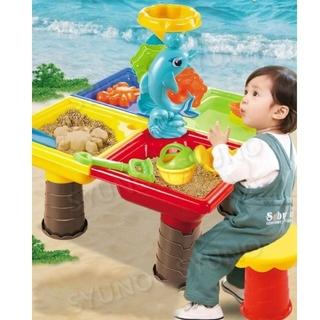 未使用 ウォーターテーブル サンドテーブル 水遊び 砂遊び
