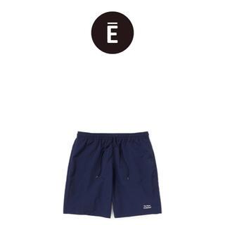 ワンエルディーケーセレクト(1LDK SELECT)のennoy Nylon Shorts ナイロンパンツ XLサイズ(ショートパンツ)