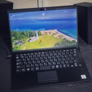 SONY - 【売切り値下げ】VAIO SX14 Corei7 4K LTE ハイスペック