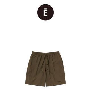 ワンエルディーケーセレクト(1LDK SELECT)のennoy Nylon Shorts ナイロンパンツ Lサイズ(ショートパンツ)