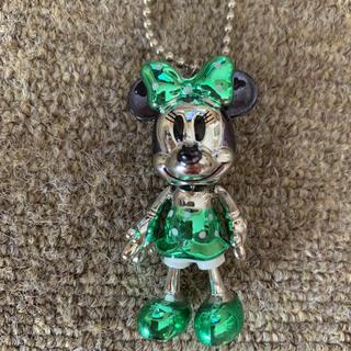 ディズニー(Disney)のミニーマウス キーホルダー(キーホルダー)
