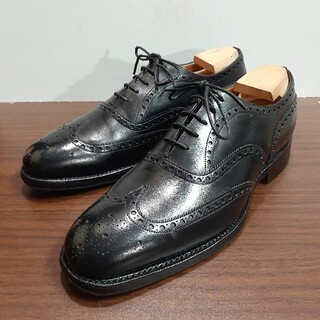 Church's - [貴重] 美品 4都市 ヘリテイジコレクション チャーチ 173ラスト 革靴