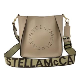 Stella McCartney - ステラマッカートニー ミニクロス ショルダー バッグ