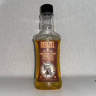 REUZEL ルーゾー グルーミングトニック 350ml(ヘアワックス/ヘアクリーム)
