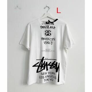 STUSSY - STUSSY x The SoloIst Takahiro Miyashita