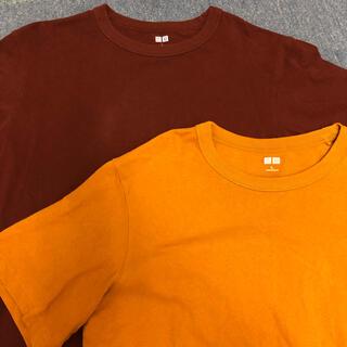UNIQLO - ユニクロユtシャツ