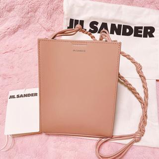 Jil Sander - 【期間限定値下げ】ジルサンダー タングル バッグ 新品未使用品