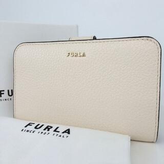 Furla - FURLA フルラ 二つ折り財布 レザー26-440