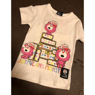 ジャム(JAM)の100(Tシャツ/カットソー)