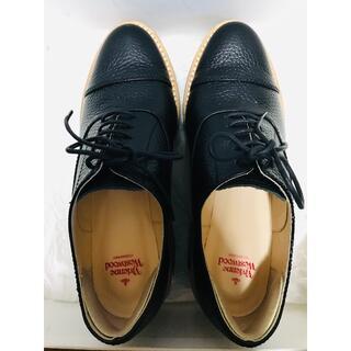 ヴィヴィアンウエストウッド(Vivienne Westwood)のヴィヴィアンウエストウッド ロッキンホース ローファー(ローファー/革靴)