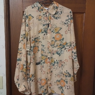 Lois CRAYON - 【2021SS】&ellecy ネコハナシャツ