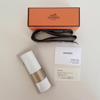 Hermes - HERMES リップクリーム