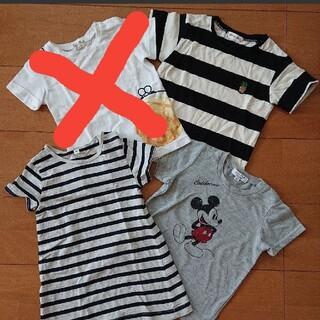 エニィファム(anyFAM)の90サイズ まとめ売り Tシャツ(Tシャツ/カットソー)